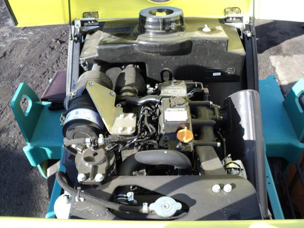Купить контрактный двигатель Форд Фокус 2